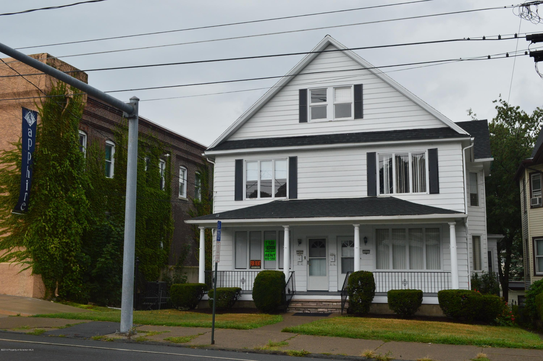 245 Main Street, Pittston, Pennsylvania 18640, 1 Bedroom Bedrooms, 4 Rooms Rooms,1 BathroomBathrooms,Rental,For Lease,Main Street,14-3992