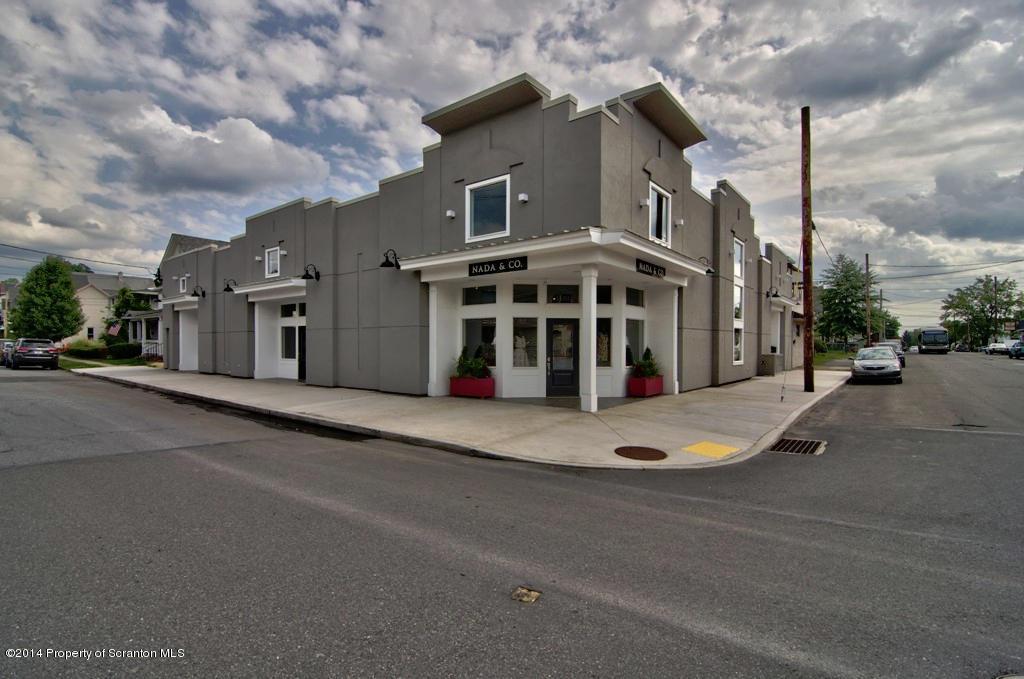 1438 Capouse Ave, Scranton, Pennsylvania 18509, ,1 BathroomBathrooms,Commercial,For Lease,Capouse,14-4230