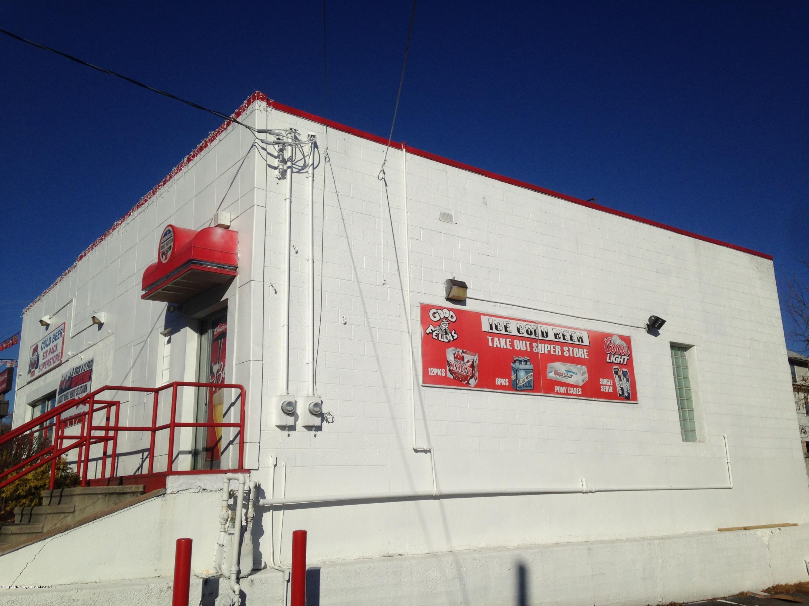 349 MAIN St., Scranton, Pennsylvania 18504, ,2 BathroomsBathrooms,Commercial,For Sale,MAIN,14-5803