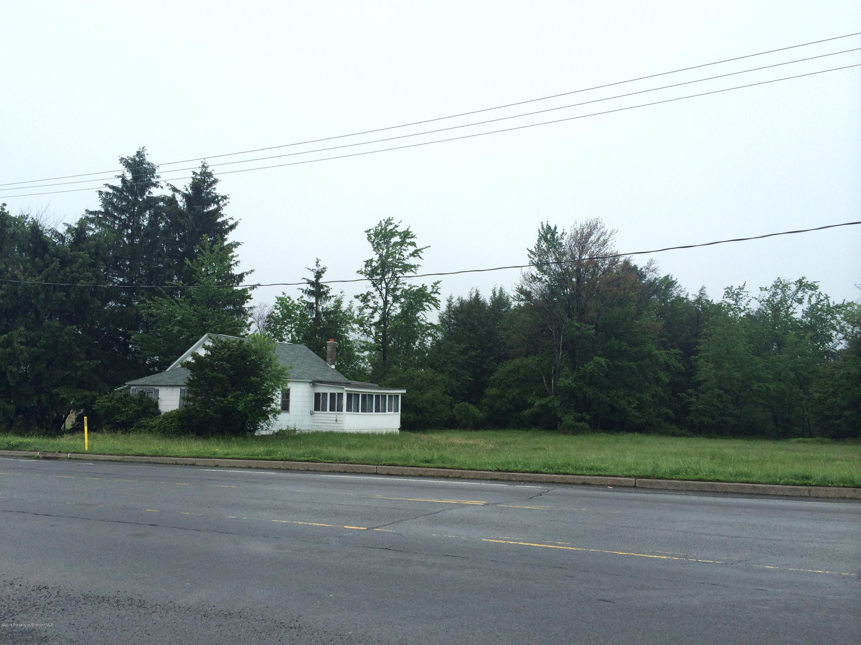 481 Hamlin Highway, Hamlin, Pennsylvania 18427, ,1 BathroomBathrooms,Commercial,For Sale,Hamlin Highway,15-2607