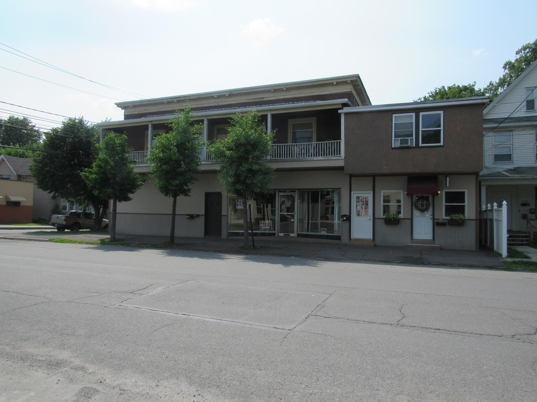 1501-1505 CAPOUSE AVE, Scranton, Pennsylvania 18509, ,6 BathroomsBathrooms,Commercial,For Sale,CAPOUSE,15-3081