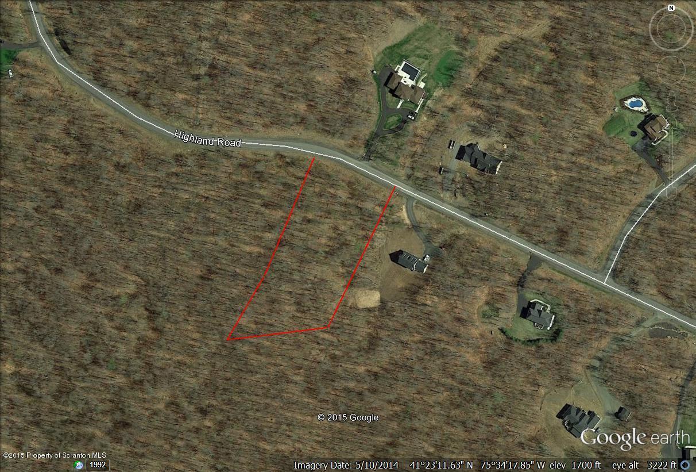 112 HIGHLAND ROAD, Roaring Brook Twp, Pennsylvania 18444, ,Land,For Sale,HIGHLAND,15-3771