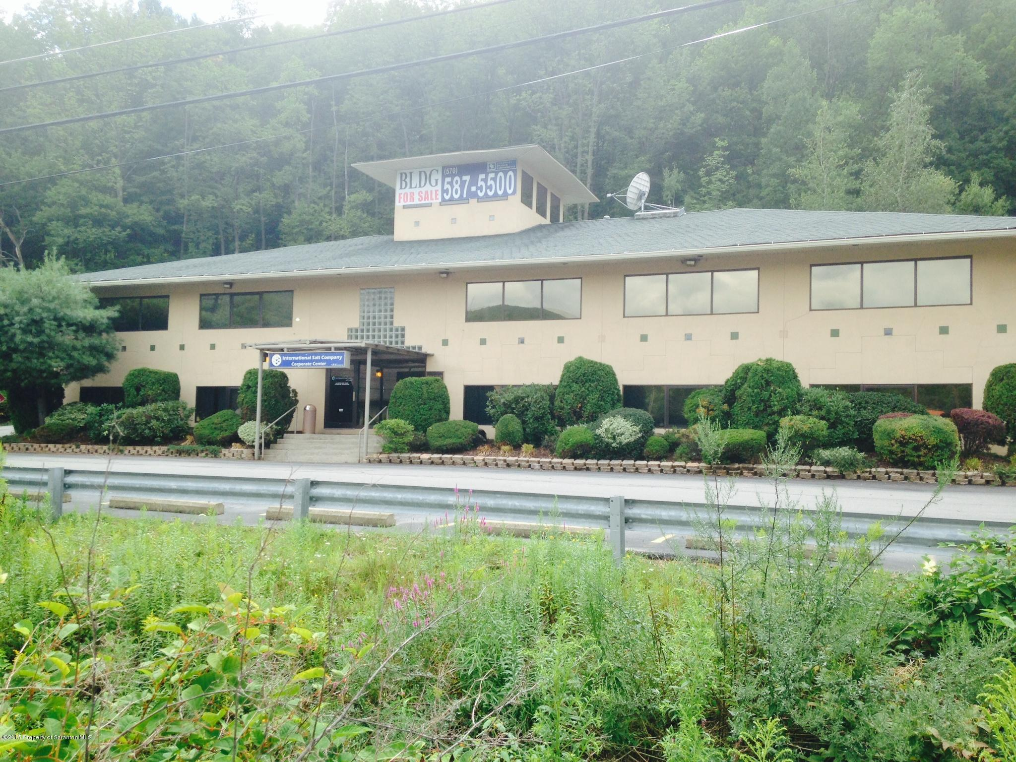 649 Northern Blvd, South Abington Twp, Pennsylvania 18411, ,5 BathroomsBathrooms,Commercial,For Sale,Northern,14-5011