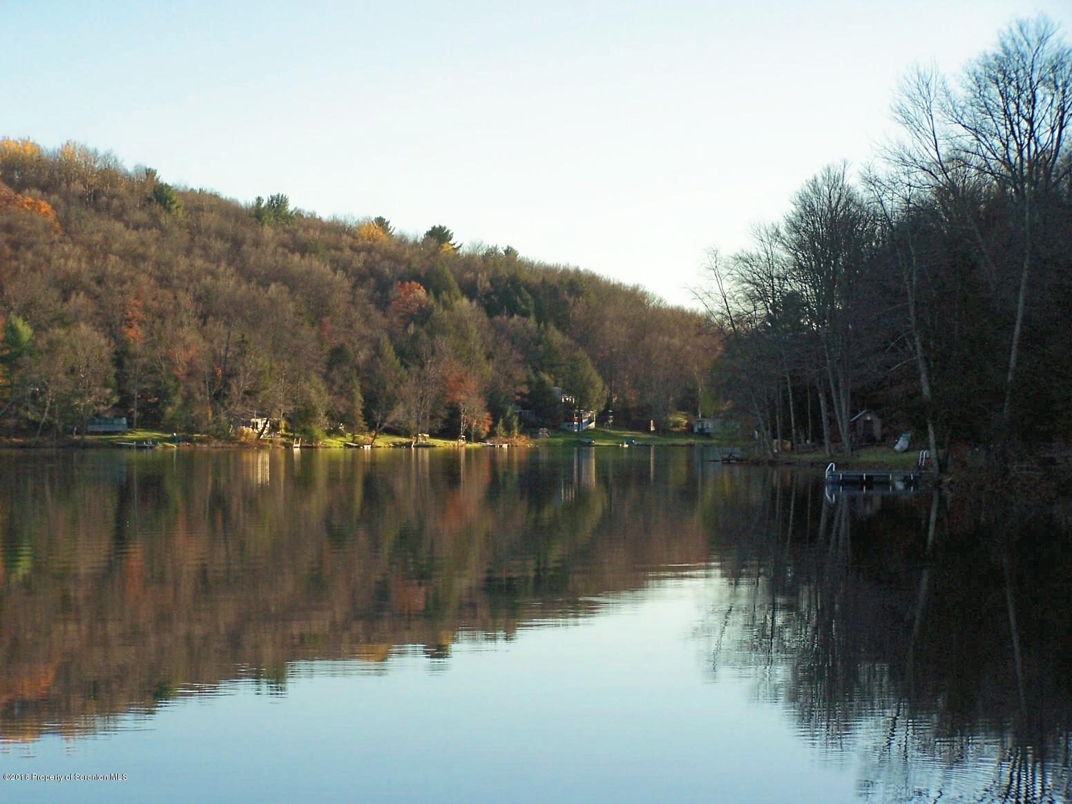 38 Cresent Lake - Lot 3 Crissman, Meshoppen, Pennsylvania 18630, ,Land,For Sale,Cresent Lake - Lot 3 Crissman,16-922