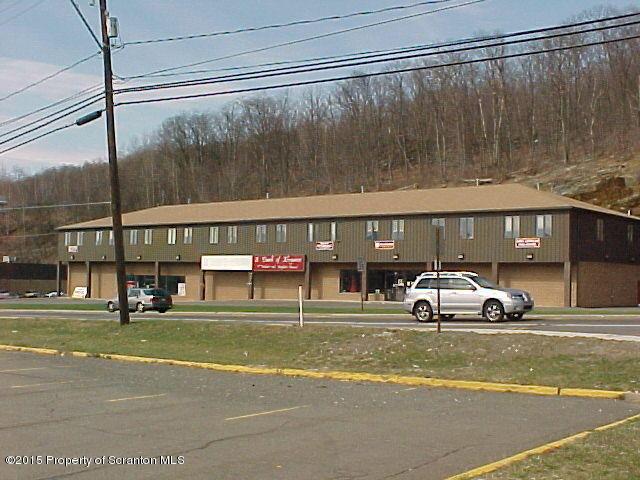850 SCRANTON CARBONDALE HWY, Eynon, Pennsylvania 18403, ,1 BathroomBathrooms,Commercial,For Lease,SCRANTON CARBONDALE,16-5457
