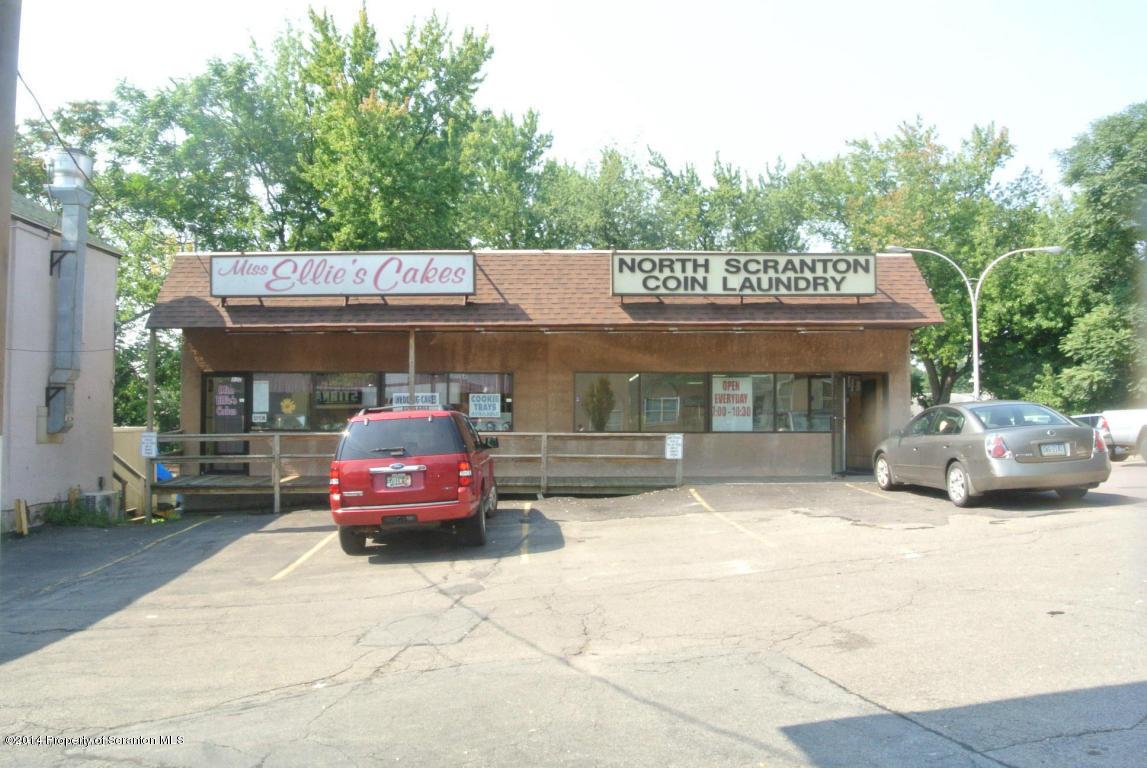 127 Market St, Scranton, Pennsylvania 18508, ,1 BathroomBathrooms,Commercial,For Lease,Market,17-2595