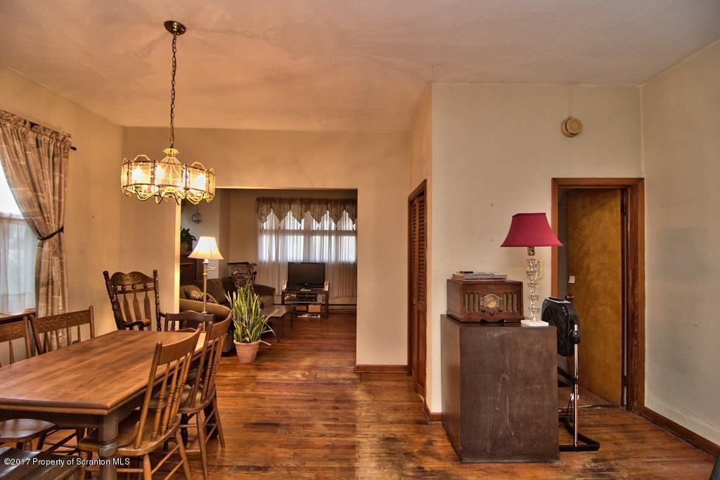 805 Marion St, Scranton, Pennsylvania 18509, 3 Bedrooms Bedrooms, 8 Rooms Rooms,1 BathroomBathrooms,Single Family,For Sale,Marion,17-5025