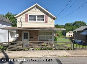 209 Church St, Old Forge, PA - USA (photo 1)