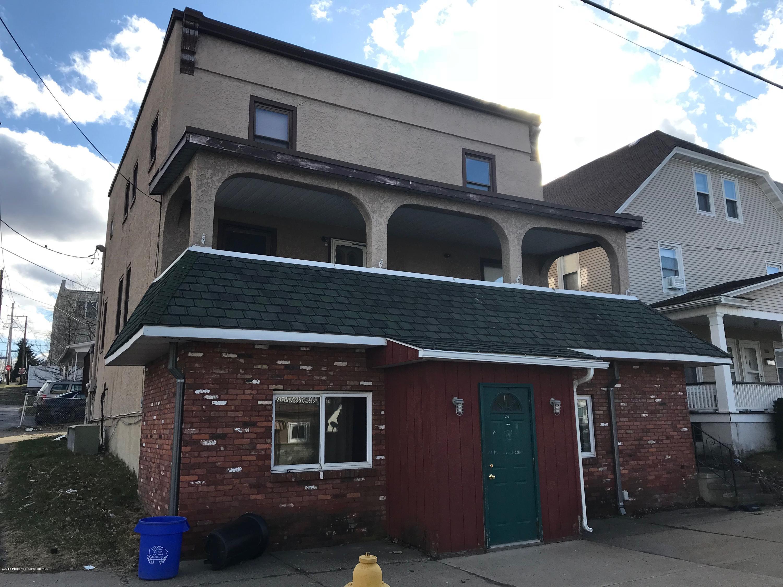 1601 Farr St, Scranton, Pennsylvania 18504, ,4 BathroomsBathrooms,Commercial,For Sale,Farr,18-1281