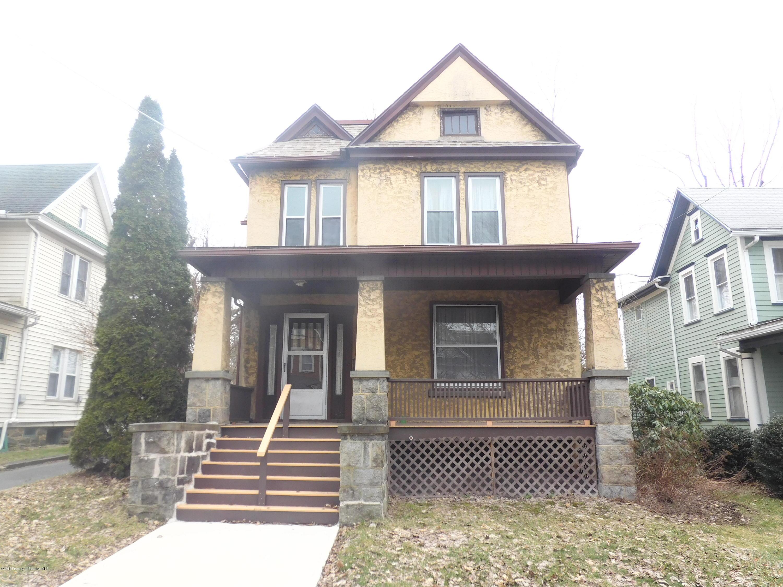 814 Sunset St, Scranton, Pennsylvania 18509, 4 Bedrooms Bedrooms, 9 Rooms Rooms,2 BathroomsBathrooms,Single Family,For Sale,Sunset,18-1374