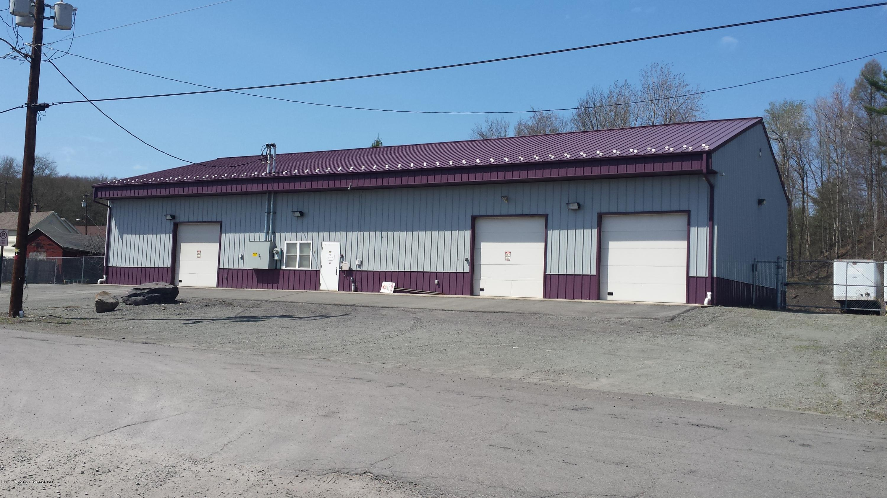 22 Peck Ave, Carbondale, Pennsylvania 18407, ,2 BathroomsBathrooms,Commercial,For Sale,Peck,18-1908