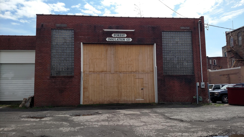 Rear 21 Salem Ave, Carbondale, Pennsylvania 18407, ,Commercial,For Sale,Salem,18-1969
