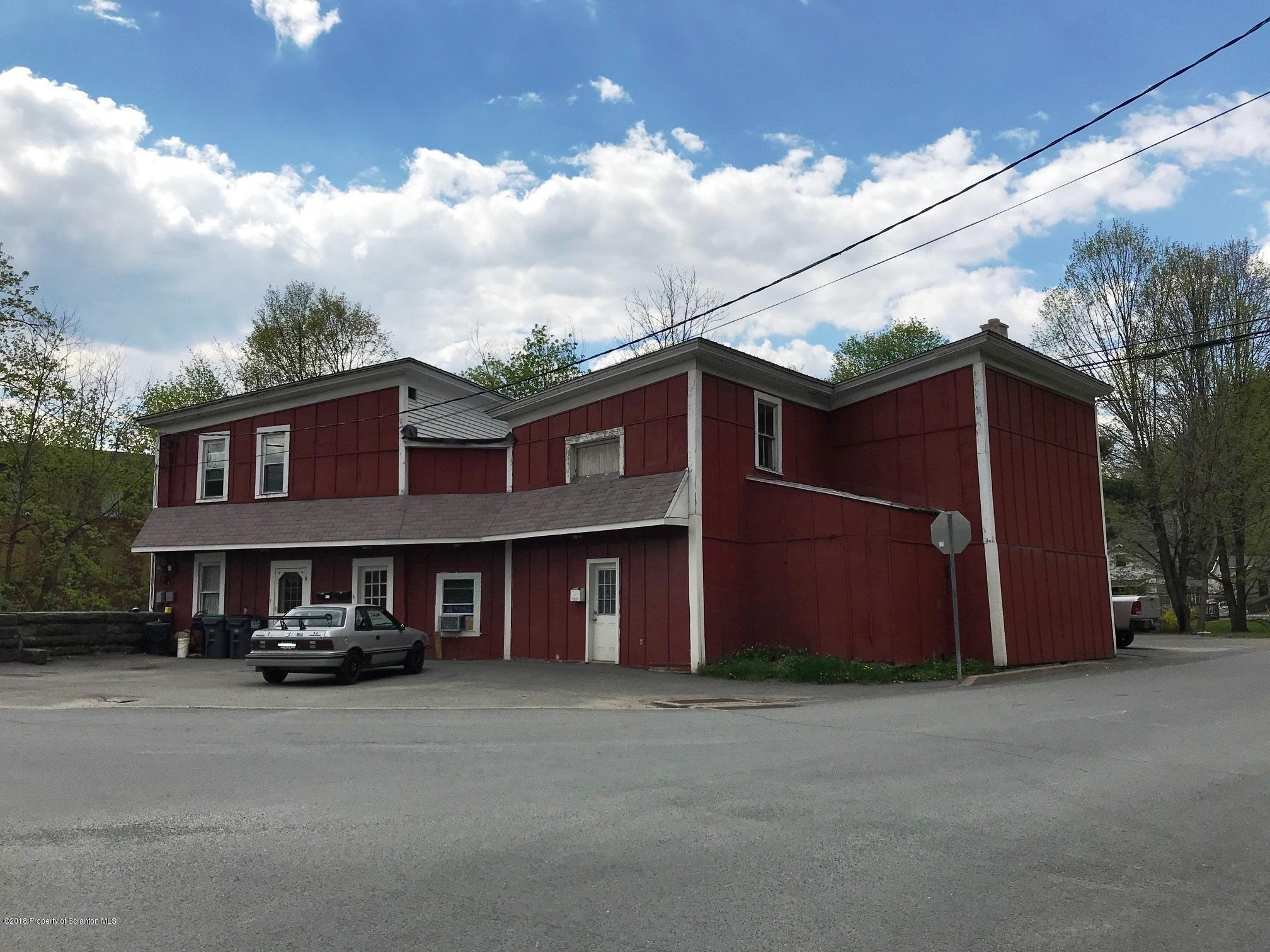 1 Watts Hill Rd, Honesdale, Pennsylvania 18431, ,3 BathroomsBathrooms,Commercial,For Sale,Watts Hill,18-2279