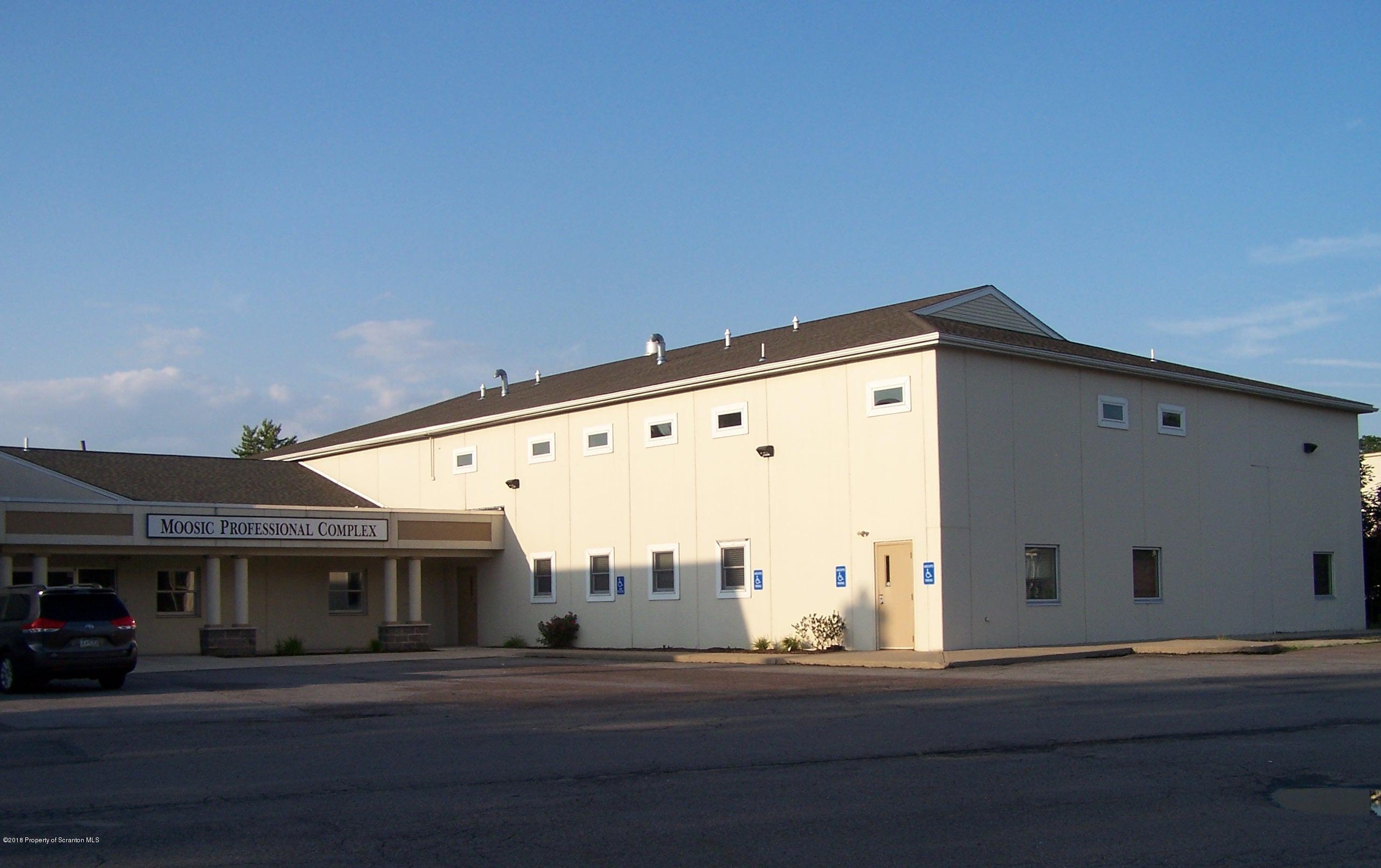 532 Main St, Moosic, Pennsylvania 18507, ,1 BathroomBathrooms,Commercial,For Lease,Main,18-3610
