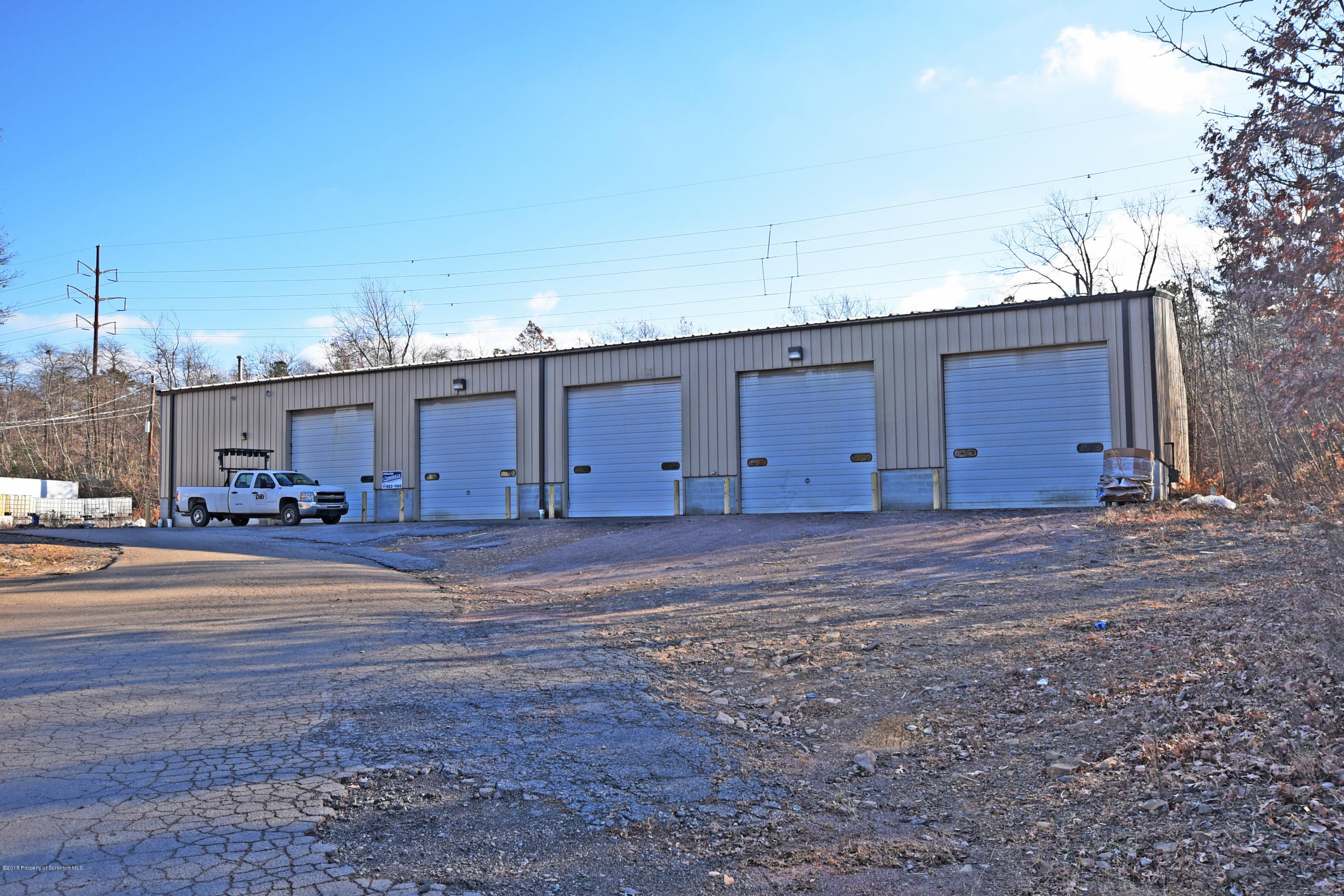 322 Rocky Road, Hazleton, Pennsylvania 18201, ,Commercial,For Lease,Rocky,17-4926
