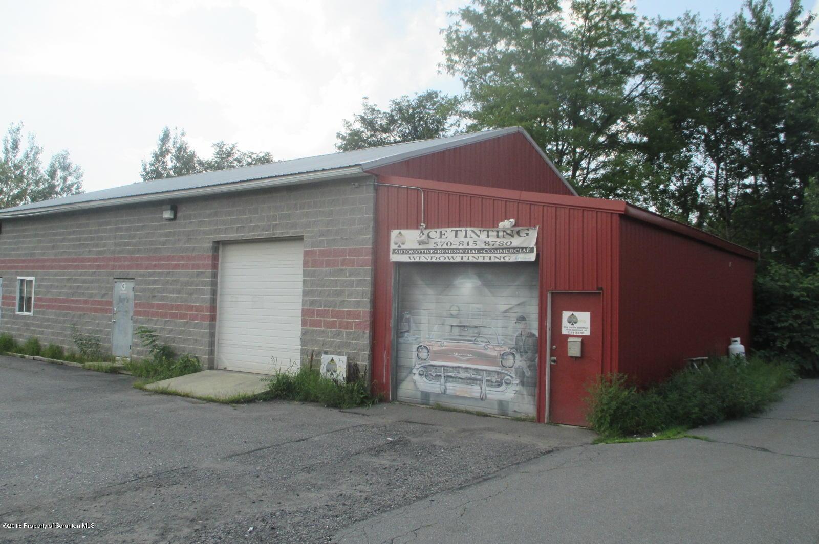 540 Burke Bypass, Olyphant, Pennsylvania 18447, ,Commercial,For Sale,Burke Bypass,18-3665