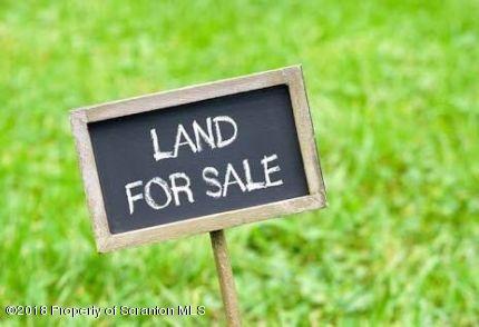 19 Terrace Dr, Scranton, Pennsylvania 18505, ,Land,For Sale,Terrace,18-3834