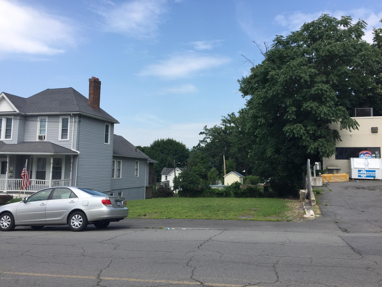 1431 Washington Ave, Scranton, Pennsylvania 18501, ,Land,For Sale,Washington,18-3989