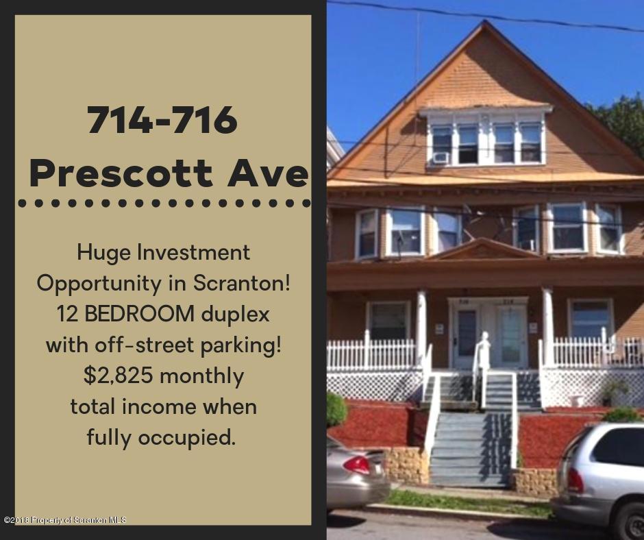 714 Presxcott Ave