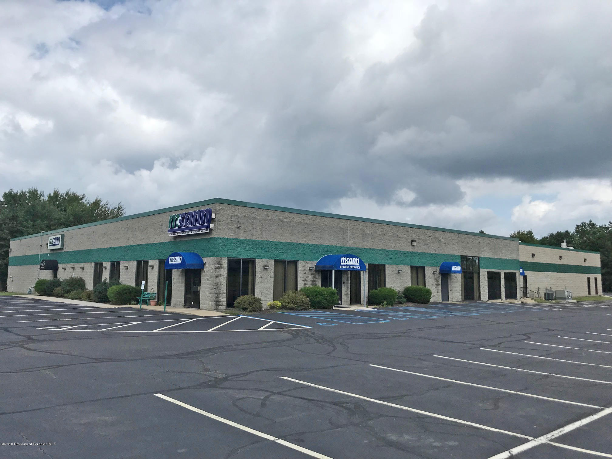 Commercial Real Estate Greene Co Pa