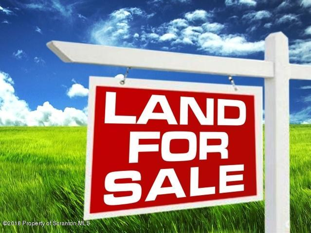 L 85 Mt Newton Rd, Scranton, Pennsylvania 18504, ,Land,For Sale,Mt Newton,18-5491