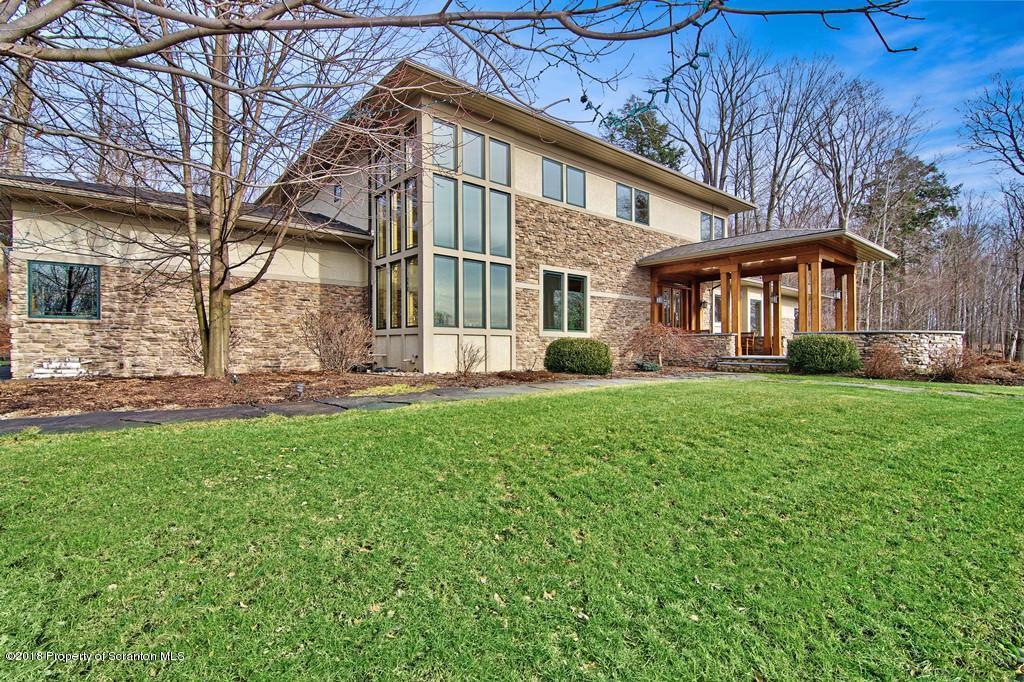 1006 Forest Glen Circle, Glenburn Twp, Pennsylvania 18414, 5 Bedrooms Bedrooms, 9 Rooms Rooms,7 BathroomsBathrooms,Single Family,For Sale,Forest Glen,19-1