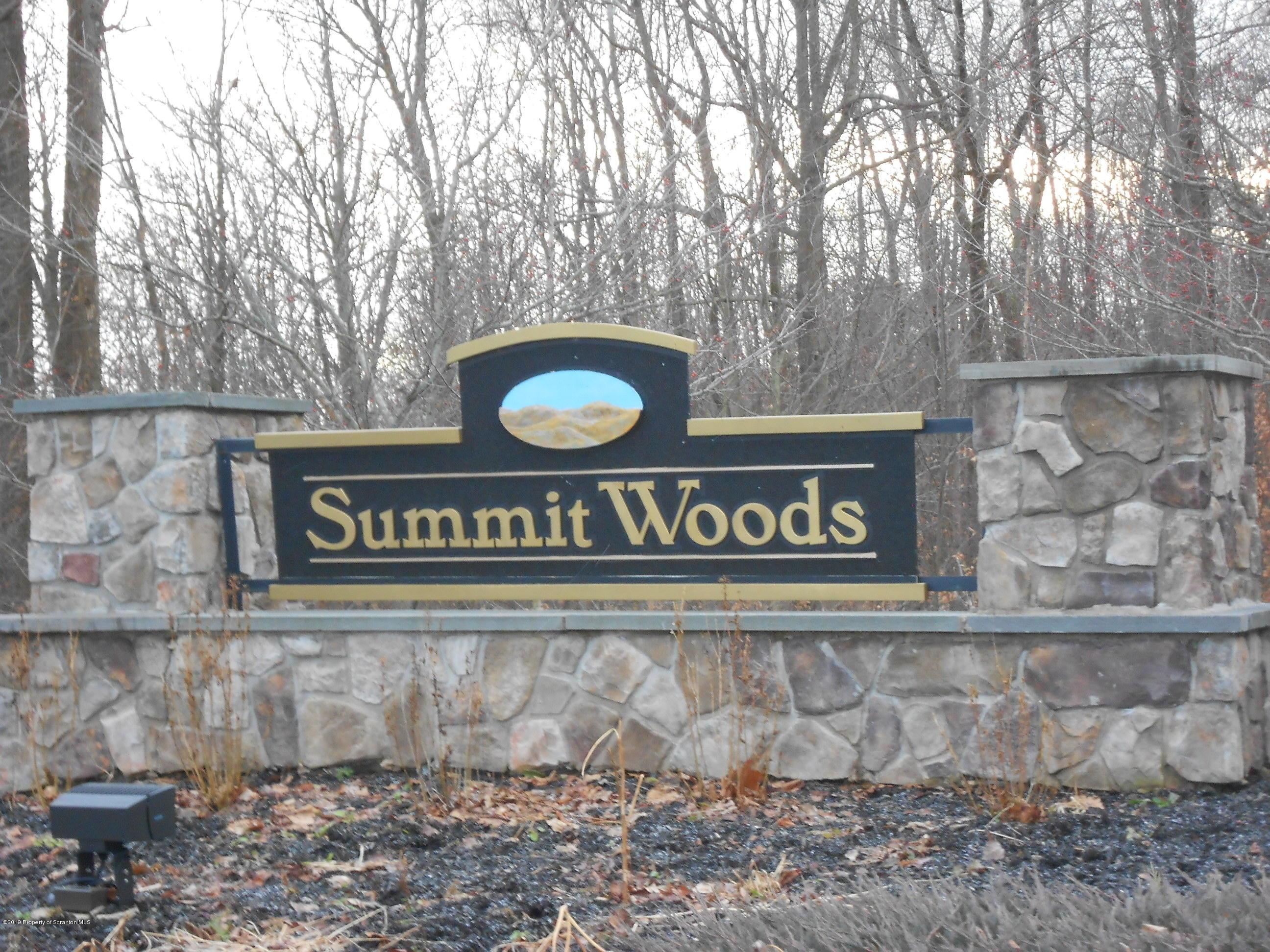 Lot 61 Summit Woods Rd, Roaring Brook Twp, Pennsylvania 18444, ,Land,For Sale,Summit Woods,19-119