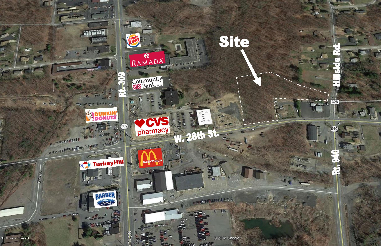28th Street, Hazleton, Pennsylvania 18201, ,Land,For Sale,28th,13-1117
