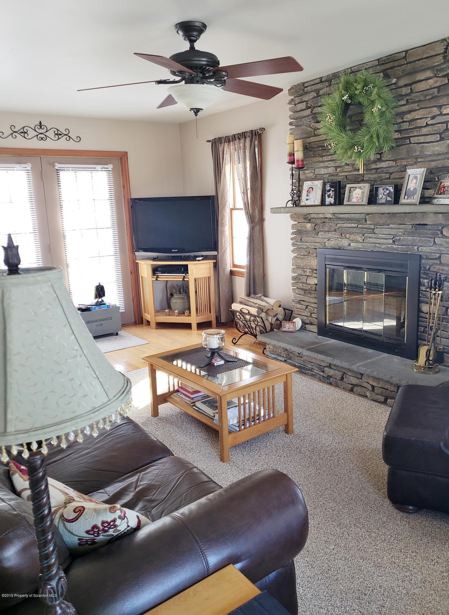 1306 Seamans Road, Factoryville, Pennsylvania 18419, 3 Bedrooms Bedrooms, 8 Rooms Rooms,3 BathroomsBathrooms,Single Family,For Sale,Seamans Road,19-480