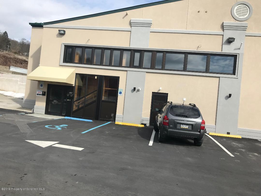 539 Scranton Carbondale Hwy, Dickson City, Pennsylvania 18519, ,4 BathroomsBathrooms,Commercial,For Lease,Scranton Carbondale,19-685