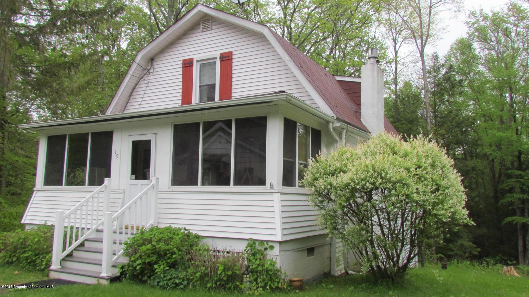 19 Holbrook Rd, Tunkhannock, Pennsylvania
