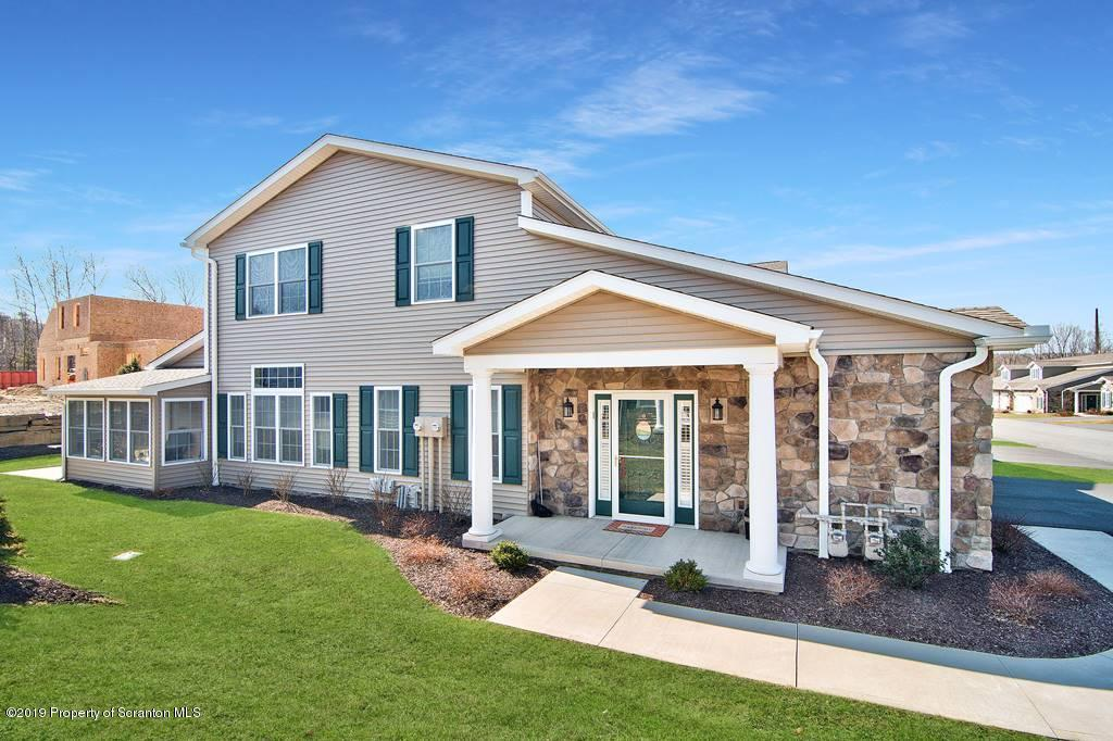 98 Wyndham Rd, South Abington Twp, Pennsylvania 18411, 3 Bedrooms Bedrooms, 6 Rooms Rooms,3 BathroomsBathrooms,Residential - condo/townhome,For Sale,Wyndham,19-1415