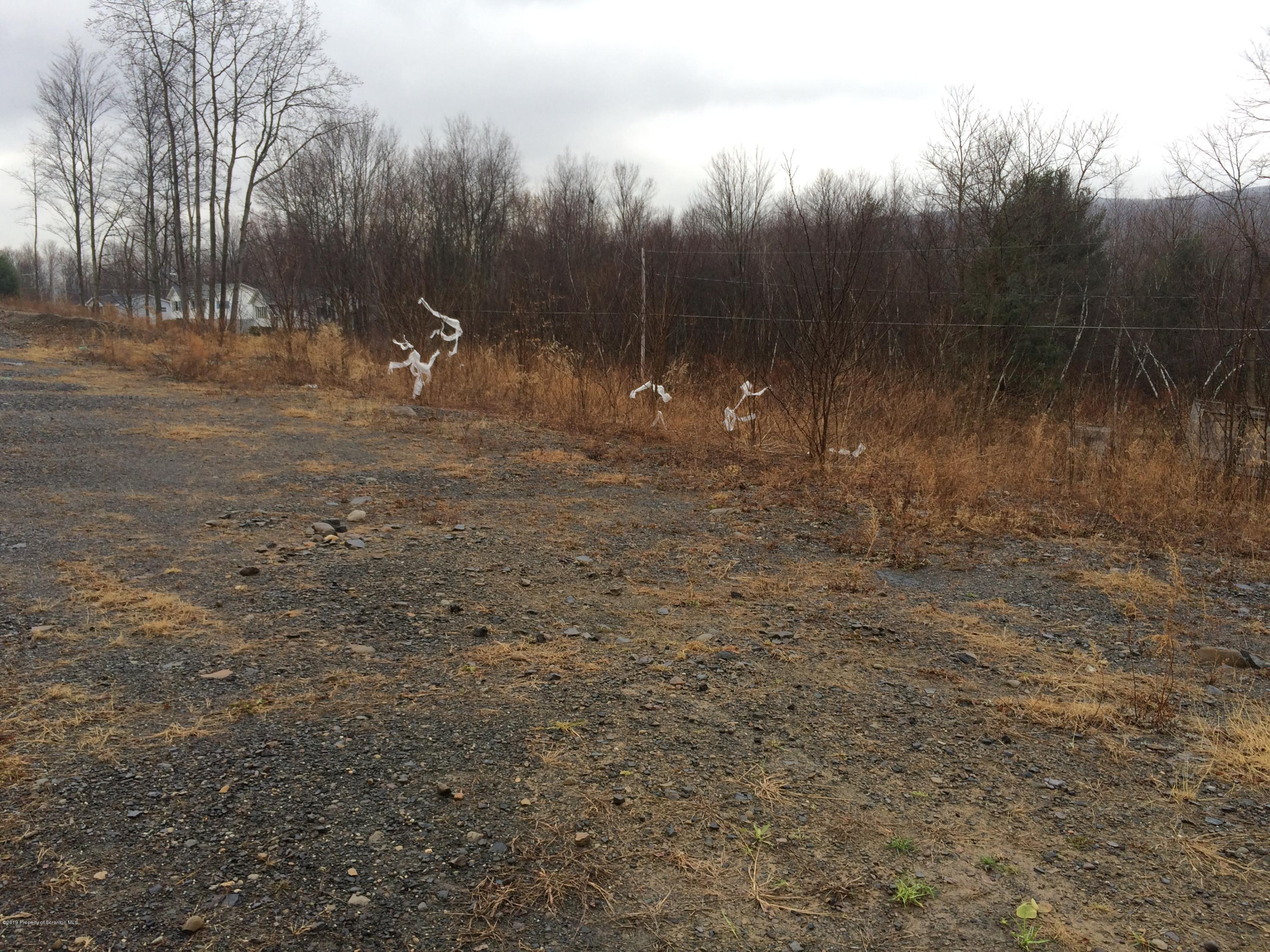 Upper Powderly Street, Carbondale Twp, Pennsylvania 18407, ,Land,For Sale,Upper Powderly,19-1421