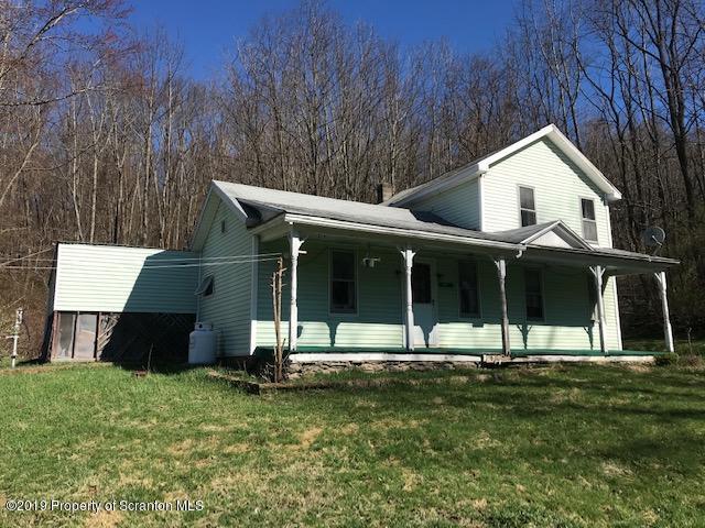 51 Stanton Town Rd, Dalton, Pennsylvania 18414, 2 Bedrooms Bedrooms, 5 Rooms Rooms,1 BathroomBathrooms,Single Family,For Sale,Stanton Town,19-1630