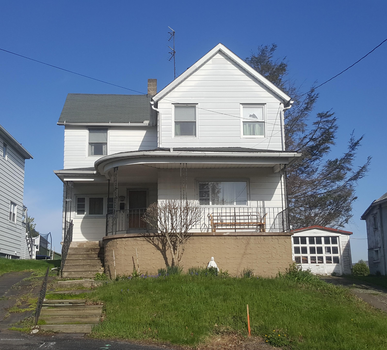 123 Dunmore St, Throop, Pennsylvania 18512, 3 Bedrooms Bedrooms, 6 Rooms Rooms,2 BathroomsBathrooms,Single Family,For Sale,Dunmore,19-1858