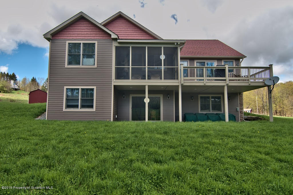 729 Pleasant Way, Union Dale, Pennsylvania 18470, 3 Bedrooms Bedrooms, 9 Rooms Rooms,3 BathroomsBathrooms,Single Family,For Sale,Pleasant,19-2070