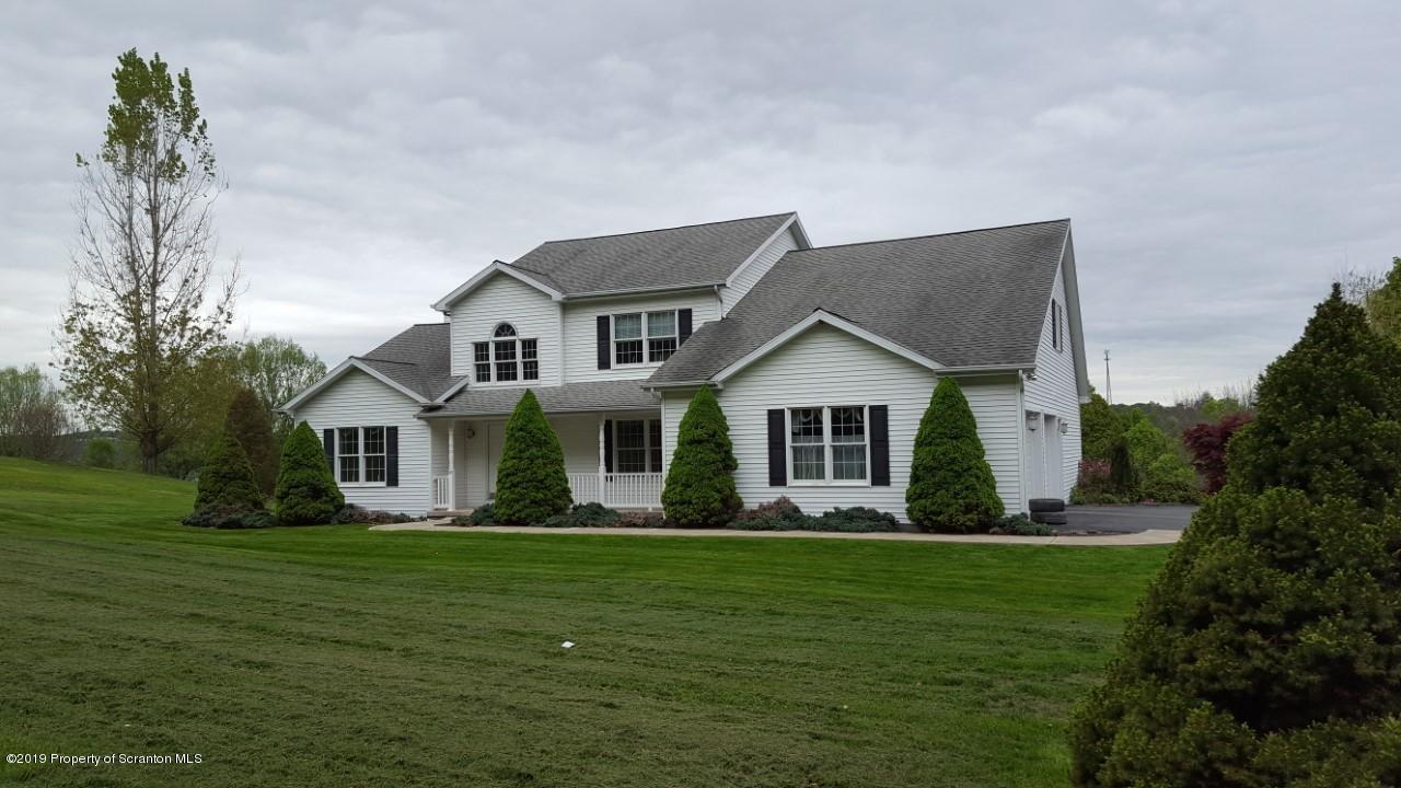 60 Highland Ave, Factoryville, Pennsylvania 18419, 4 Bedrooms Bedrooms, 8 Rooms Rooms,3 BathroomsBathrooms,Single Family,For Sale,Highland,19-2090