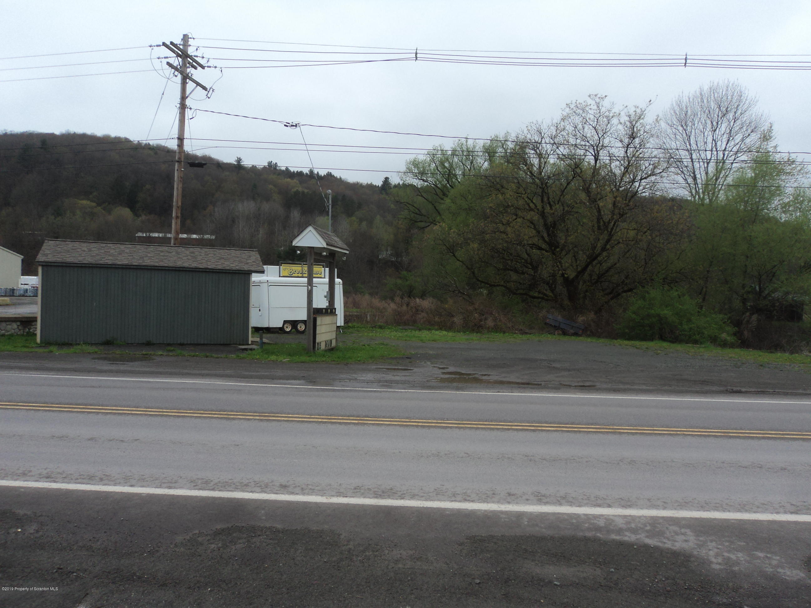 000 SR 11, New Milford, Pennsylvania 18834, ,Land,For Sale,SR 11,19-2099