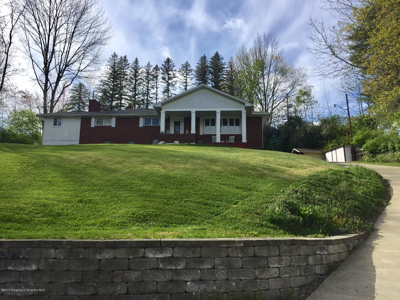 121 Baylor Rd, Nicholson, Pennsylvania 18446, 4 Bedrooms Bedrooms, 8 Rooms Rooms,3 BathroomsBathrooms,Single Family,For Sale,Baylor,19-2216