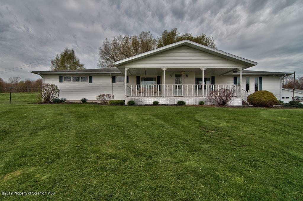 888 Squire Hill Road, Nicholson, Pennsylvania 18446, 3 Bedrooms Bedrooms, 8 Rooms Rooms,3 BathroomsBathrooms,Single Family,For Sale,Squire Hill,19-2217