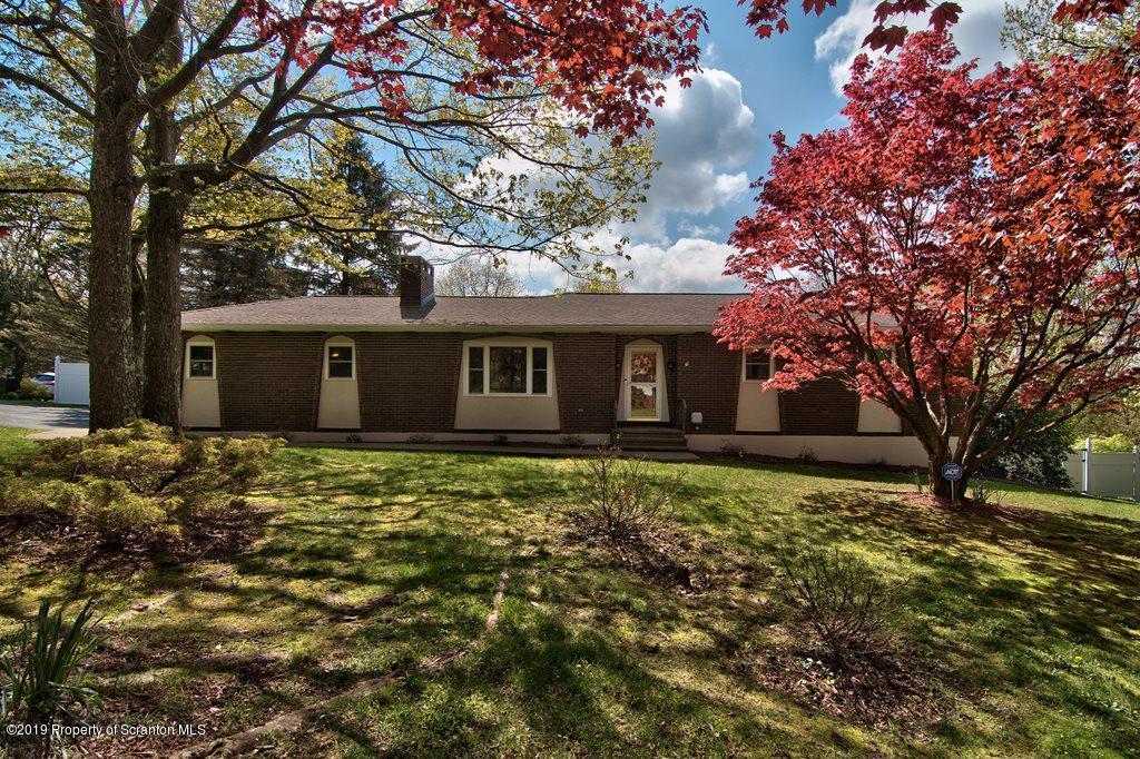 721 Willard Ave, Jefferson Twp, Pennsylvania 18436, 3 Bedrooms Bedrooms, 8 Rooms Rooms,3 BathroomsBathrooms,Single Family,For Sale,Willard,19-2220