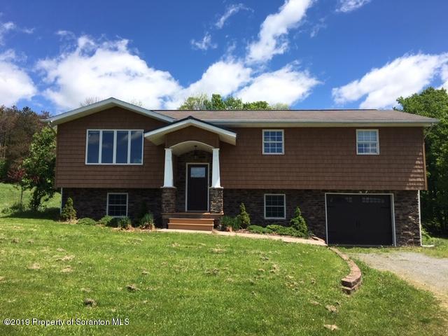 454 Herrick Rdg, Union Dale, Pennsylvania 18470, 4 Bedrooms Bedrooms, 8 Rooms Rooms,3 BathroomsBathrooms,Single Family,For Sale,Herrick,19-2382