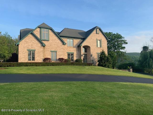 1660 Forest Acres Dr, Clarks Summit, Pennsylvania 18411, 3 Bedrooms Bedrooms, 10 Rooms Rooms,4 BathroomsBathrooms,Single Family,For Sale,Forest Acres,19-2396