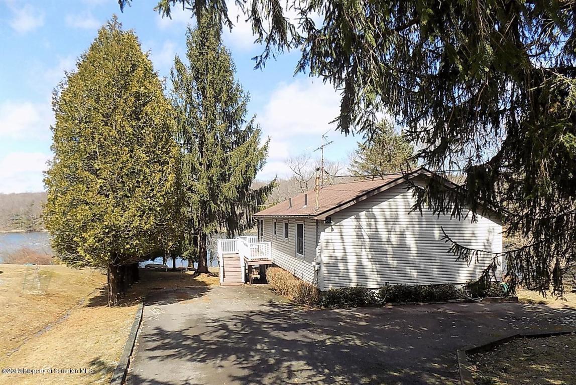 130 Timber Ridge, Newfoundland, Pennsylvania 18445, 4 Bedrooms Bedrooms, 9 Rooms Rooms,2 BathroomsBathrooms,Single Family,For Sale,Timber Ridge,19-2499