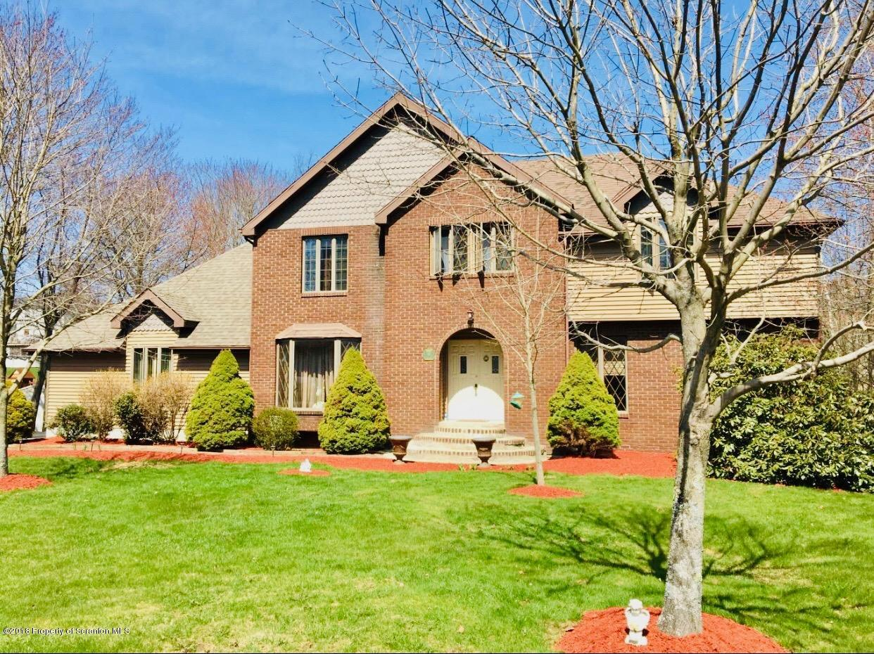305 5th St, Vandling, Pennsylvania 18421, 4 Bedrooms Bedrooms, 8 Rooms Rooms,3 BathroomsBathrooms,Single Family,For Sale,5th,19-2576