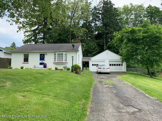 416 Colburn Ave, Clarks Summit, Pennsylvania 18411, 2 Bedrooms Bedrooms, 4 Rooms Rooms,1 BathroomBathrooms,Single Family,For Sale,Colburn,19-2619
