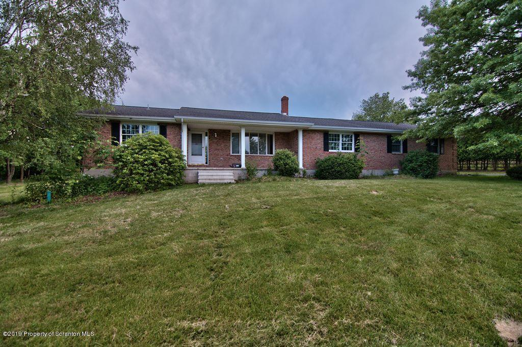 1726 Archbald Mt. Rd, Jefferson Twp, Pennsylvania 18436, 3 Bedrooms Bedrooms, 6 Rooms Rooms,2 BathroomsBathrooms,Single Family,For Sale,Archbald Mt. Rd,19-2823