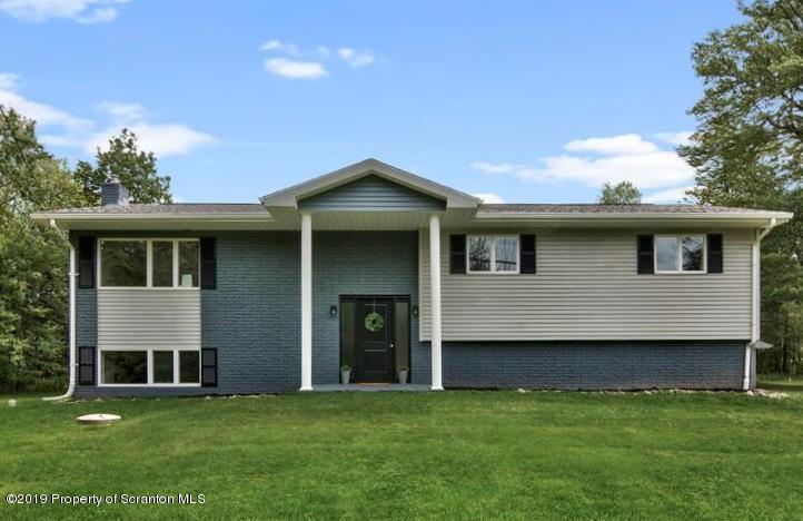 199 Johnson Rd, Scott Twp, Pennsylvania 18411, 4 Bedrooms Bedrooms, 8 Rooms Rooms,2 BathroomsBathrooms,Single Family,For Sale,Johnson,19-2822