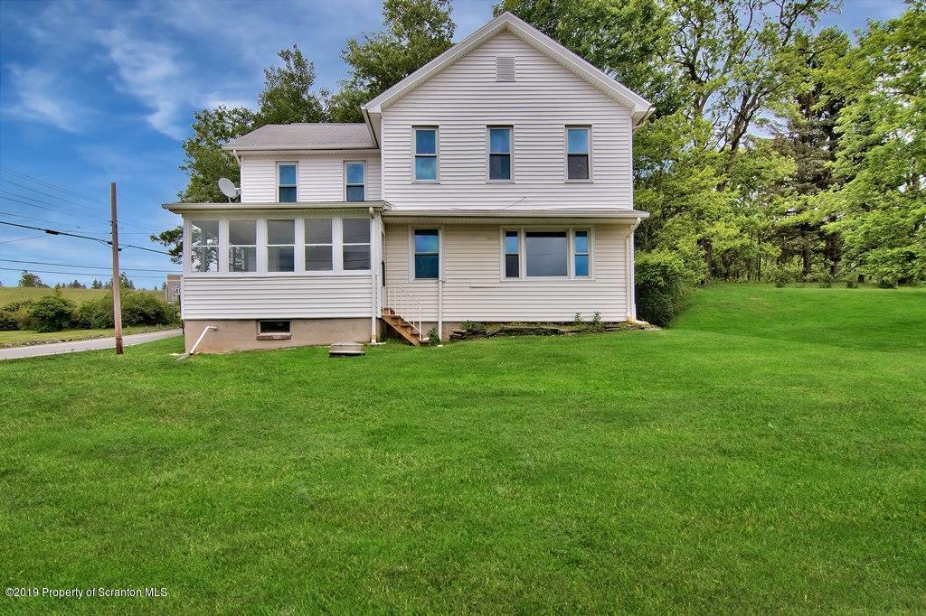 327 Justus Blvd, Scott Twp, Pennsylvania 18447, 3 Bedrooms Bedrooms, 6 Rooms Rooms,2 BathroomsBathrooms,Single Family,For Sale,Justus,19-2840