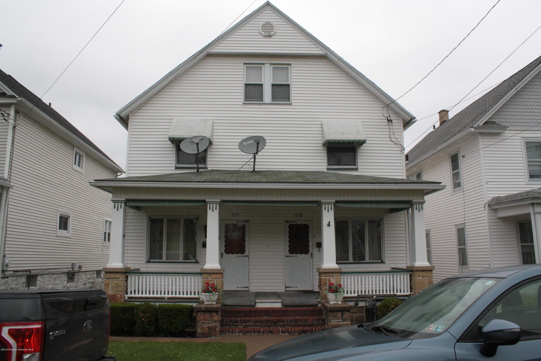 1716 1718 Farr St, Scranton, Pennsylvania 18504, ,Multi-Family,For Sale,1718 Farr,19-2917